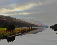 Landscape - Scotland