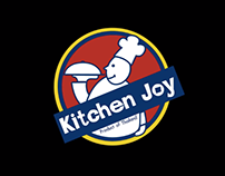 Kitchen Joy - Taste Of Thailand