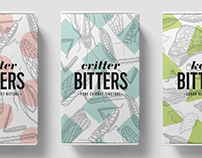 Critter Bitters by Trouble Makers Inc.