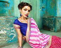 Saroj Sarees - Catalogue