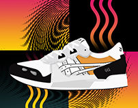Sneakers Project