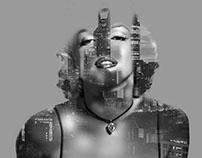 Marilyn Monroe  Duble Exposudore