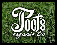 Poet's Tea Identity