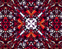 Kaleidoscope/Print Design/Patternbank