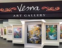 Vesna Art Gallery
