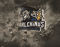 Desktop wallpaper for Harlekings