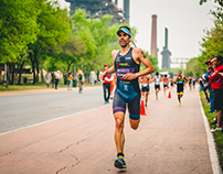 Triathlon Gatorade Monterrey 2017 - Elites