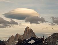 Patagonian Memories
