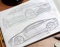 Jaguar XC