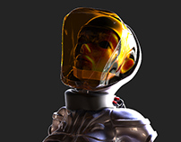 Astronaut Ex