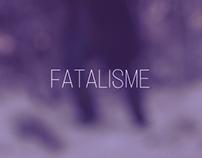 Fatalisme - a poetry film