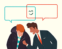 WSJ: The Benefits of a Little Small Talk