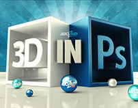 3D in Ps with Abozaid Designs (PART 2)