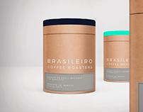 Brasileiro Coffee Roasters