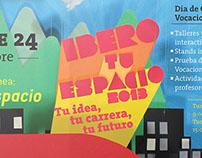Ibero Tu Espacio 2013