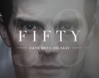 Fifty Shades of Grey - official site