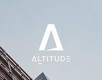 Altitude   Musician Logo