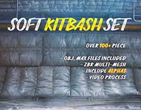 SOFT KITBASH SET