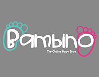 Bambino UK - The Online Baby Store