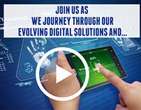 Digital teaser campaign #1