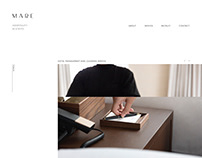 MARE HOTEL MANAGEMENT AND CLEANING SERVICE | Web Design