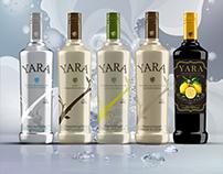 Yara Spirit Collection