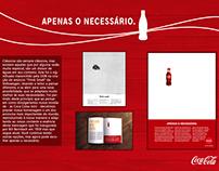 Coca-Cola - Apenas o Necessário