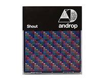 """Shout"" androp"