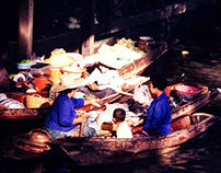 Thailand 1992