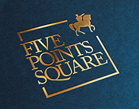 Five Points Square