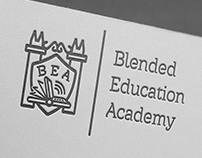 BEA | BLENDED EDUCATION ACADEMY