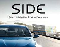 SIDE : Smart & Intuitive Driving Experience