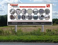RCP Large Format Billboard