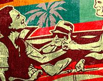 LOS ANGELES ILUSTRACION