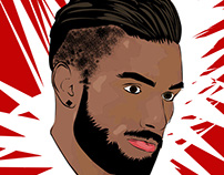 Vector Art : Carrasco