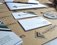 Frameworks Branding