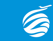 Modlin - logo design