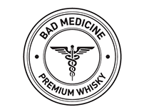 Bad Medicine: Premium Whisky