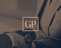 Gabriel Peres Advogados | Identidade Visual