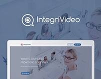 IntegriVideo - Video components for your website