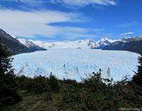 Scott Collinson Perito Moreno Glacier Argentina