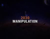 Mars 2030 Manipulation