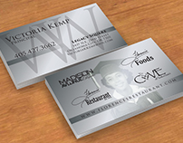 DHArt_Business Card Designs