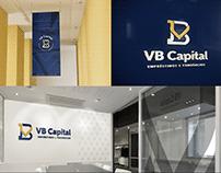 Branding VB Capital Empréstimos & Consórcios