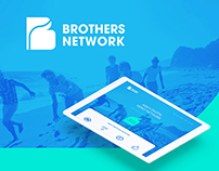Brothers Network - branding