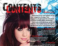 Student Magazine