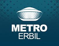 Metro Erbil