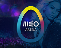 MEO Arena