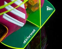 Adidas — Samba Pack