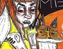 Illustrations- Random 2014